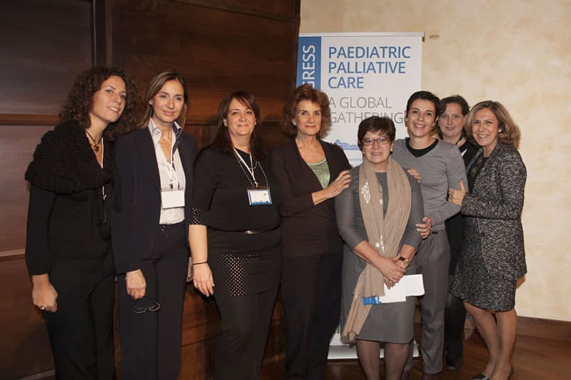 """Featured image for """"2nd CONGRESS ON PAEDIATRIC PALLIATIVE CARE: A GLOBAL GATHERING"""""""