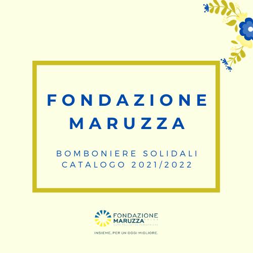 """Featured image for """"BOMBONIERE SOLIDALI – Un gesto d'amore verso i 30.000 bambini affetti da patologia inguaribile"""""""