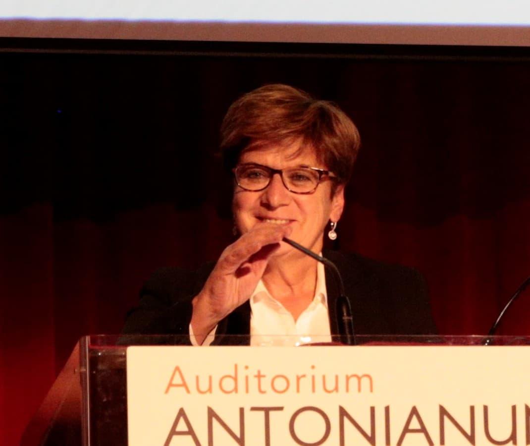 """Featured image for """"Franca Benini (Scientific Director)"""""""