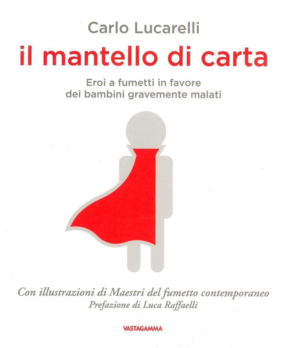 """Featured image for """"(TEMPI) – Gli eroi a fumetti dal mantello di carta"""""""