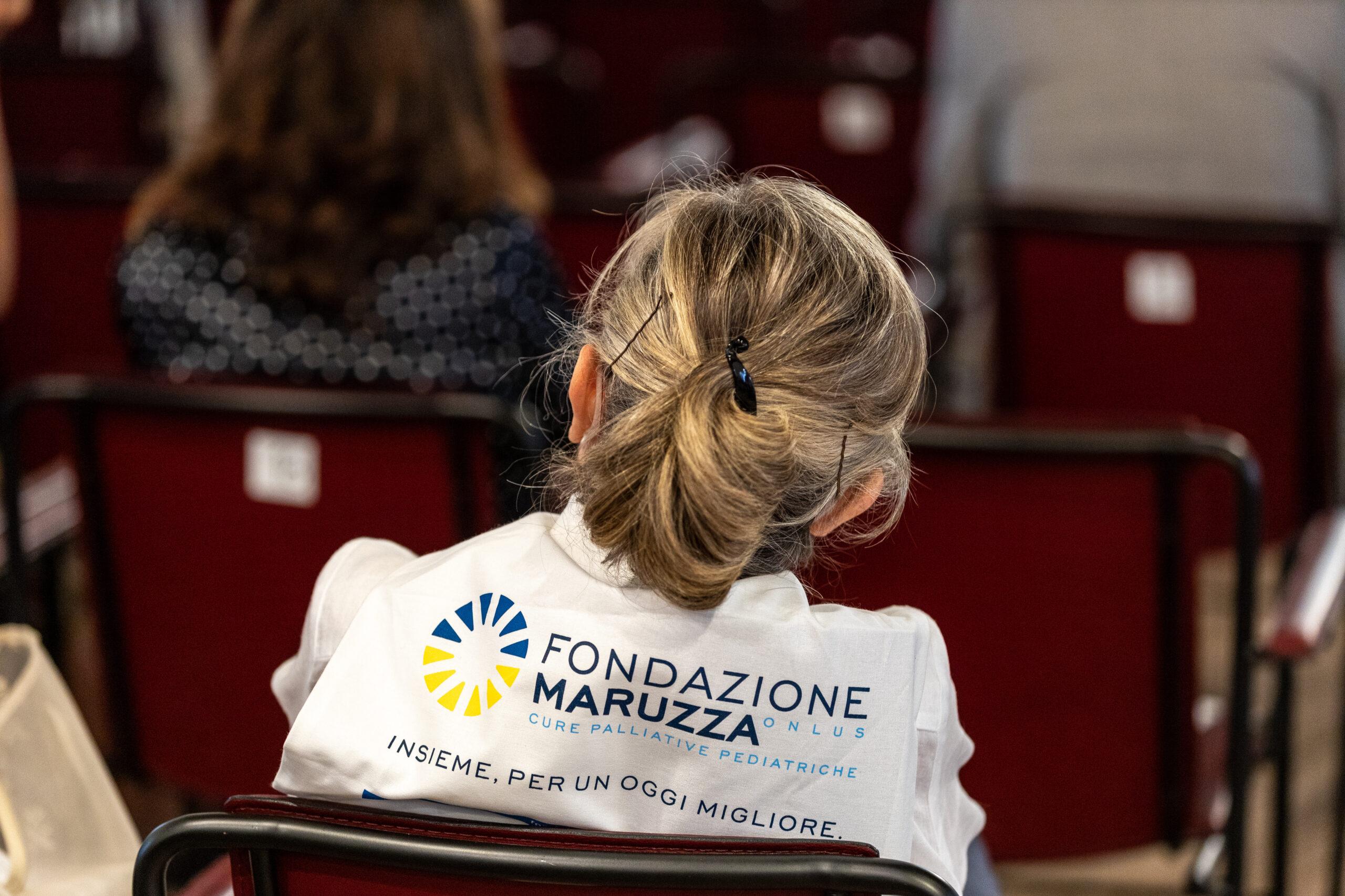 """Featured image for """"Le cure palliative pediatriche al Festival di Spoleto!"""""""